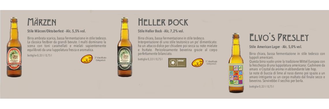 MArzen - Heller Bock - Elvo's Presley