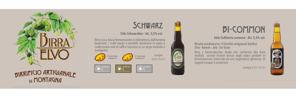 Schwarz - BI-COMMON