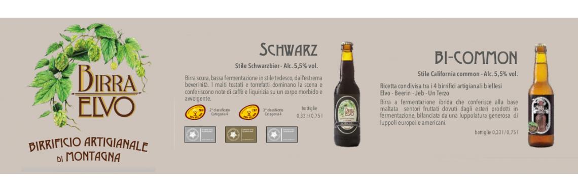Schwarz - BI-COMMON