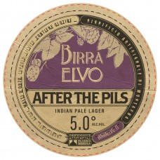 After The Pils - 33 cl